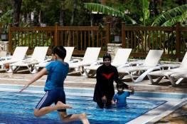فندق تركي يسمح للنزلاء بتحطيم الأدوات الزجاجية والإلكترونية