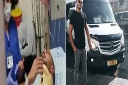 فيديو: مقتل مستوطن اثر دهسه من فلسطيني تعرض لهجوم في القدس