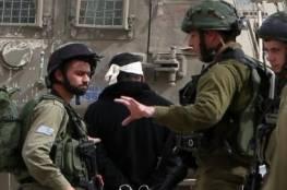 طولكرم: الاحتلال يختطف مواطن من داخل مطعم