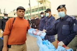 داخلية غزة: سيتم خروج دفعة جديدة من المستضافين في مراكز الحجر الصحي اليوم