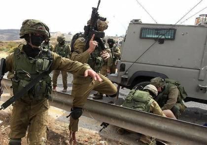 """""""الطريق للقدس تبدأ من هنا"""".. قناة عبرية تنشر تفاصيل عملية استهداف جندي إسرائيلي في يافا"""