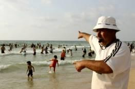 غزة: فتح باب التسجيل لبطالة الإنقاذ البحري
