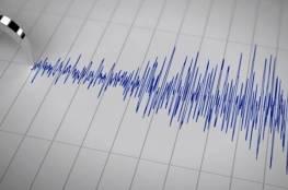 زلزال بقوة 6.3 على مقياس ريختر يضرب البحر المتوسط و يصل القاهرة