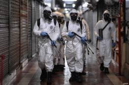 """""""كورونا"""" عالميا: 4 ملايين و204 آلاف وفاة و196 مليونا و713 ألف إصابة"""