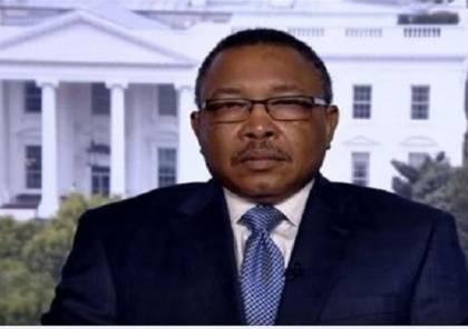 وزير سوداني: إقامة علاقات بين إسرائيل والسودان هو أمر غير وارد