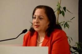 """وزيرة الصحة: الوضع الوبائي في الخليل """"خرج عن السيطرة"""".. ولا أعتقد أن 5 أيام إغلاق كافية"""