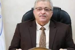"""رئيس جامعة الأزهر: تسليم طلبة يرتدون الكوفية لأمن """"حماس"""" هو فلسفة عصابات"""