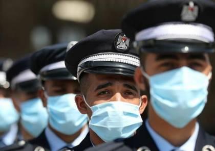 داخلية غزة تعلن انتهاء عقود التشغيل المؤقت لمنتسبي قوى الأمن