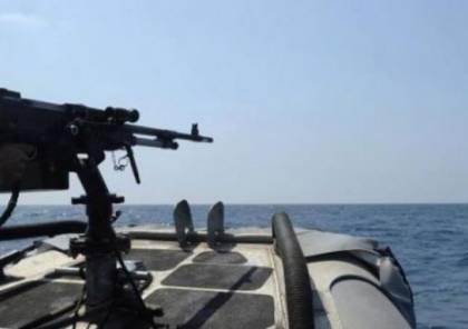 مركز الميزان: الاحتلال يواصل انتهاكاته بحق الصيادين في بحر غزة
