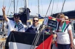 الهيئة الوطنية تطالب بحماية المتضامنين الأجانب من بطش الاحتلال