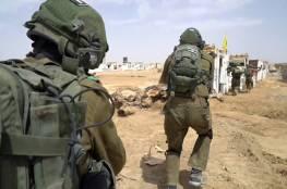 جيش الاحتلال ينهي تدريبات ضخمة تحاكي الحرب مع حزب الله