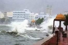 """هنية يُعزّي عُمان في ضحايا إعصار """"شاهين"""""""