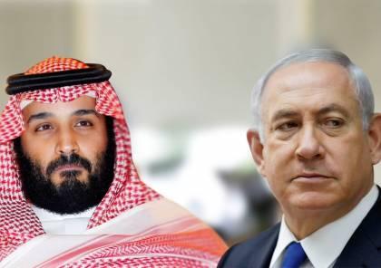 اعلام اسرائيلي: اتصالات مكثفة بين الرياض وتل ابيب لتهدئة غضب بايدن ضد السعودية