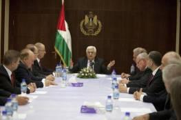 مصادر: القيادة الفلسطينية رفضت التهديدات بعقوبات قاسية ونجحت في نهاية المطاف
