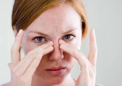 أسباب وعلاج التهاب الجيوب الأنفية