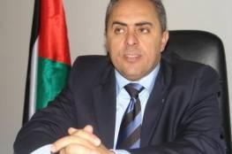 الفرا: الاتحاد الأوروبي سيطلب مجددًا من الاحتلال إزالة المعوقات أمام إجراء الانتخابات