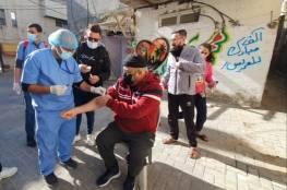 """أبو الريش: 40% من سكان غزة أصيبوا بـ""""كورونا"""" وتوقعات بوصول اللقاح منتصف فبراير"""