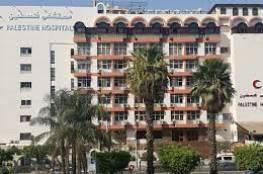 صحفي مصري يكشف: نوايا لإزالة الهلال الاحمر الفلسطيني ومستشفى فلسطين من مصر