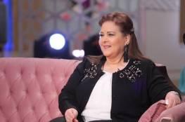 تدهور الحالة الصحية للفنانة المصرية دلال عبد العزيز