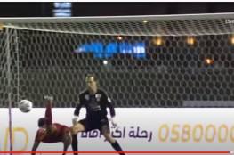 ملخص أهداف مباراة التعاون والباطن في الدوري السعودي 2020