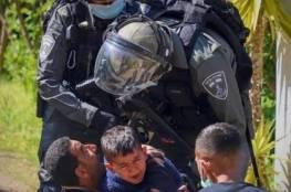نابلس: إصابات باعتداء للاحتلال على مواطنين تصدوا لمستوطنين اقتحموا خان اللبن الشرقية