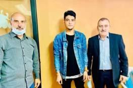 محمد أبو عرمانة ينضم لـ3 أندية في الانتقالات الصيفية