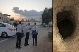 الشرطة الإسرائيلية تزعم : لم يحفر الاسرى نفق داخل السجن و هكذا هربوا ..