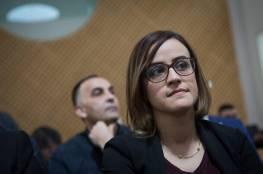 العليا الإسرائيلية تنظر في قرار شطب يزبك من الانتخابات