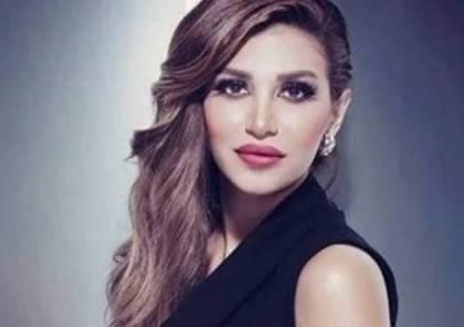 سارة نخلة تواجه داعش على طريقتها