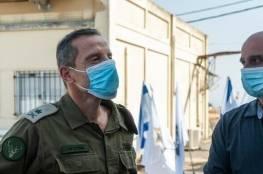 مسؤول عسكري إسرائيلي يحذر نصرالله