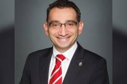 كندا تعين وزير من أصل سوري