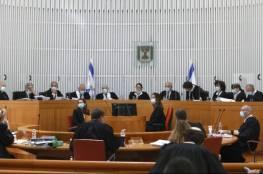 العليا الإسرائيلية تمنح ضوءأ أخضر لنتنياهو لتشكيل حكومته الخامسة