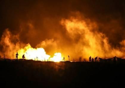 مسؤولون إسرائيليون يبدون استهجانهم لتحركات حماس بغزة