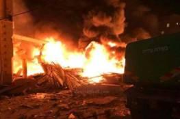"""جيش الاحتلال يؤكد: """" جميع قتلى انفجار يافا """"عرب"""""""