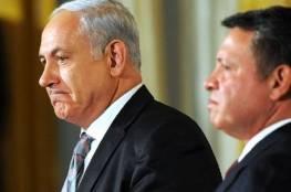 استبعاد إسرائيلي لمفاوضات جديدة مع الأردن حول الباقورة والغمر