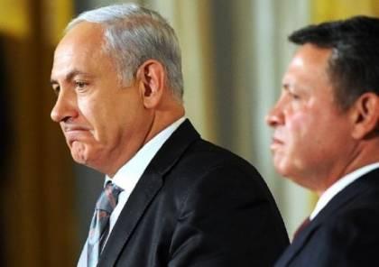 بعد مماطلة طويلة .. نتنياهو يوافق على طلب الأردن