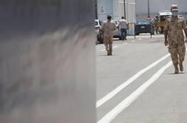 الجيش المصري ينفذ تدريبات لمواجهة الكوارث