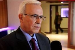الرفاعي يبحث مع المدير الإقليمي للأونروا أوضاع اللاجئين بسوريا