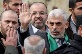 حماس تكشف الهدف الرئيسي من اجراء الانتخابات.. خيارنا قائمة وطنية تجمع كل فصائل شعبنا