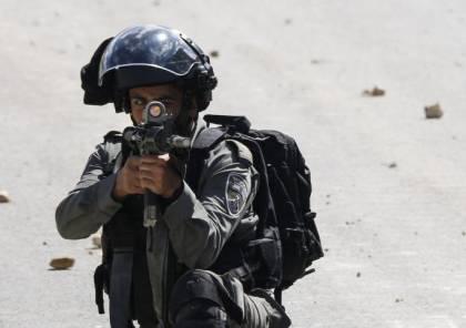 إصابات بمواجهات مع الاحتلال في تقوع