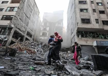 لجنة فلسطينية تكشف سر توقف عملية إعمار غزة
