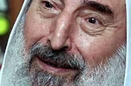 17 عامًا على ذكرى اغتيال الشيخ أحمد ياسين