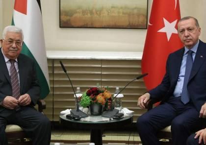 اتصال هاتفي بين الرئيس ونظيره التركي.. اليك تفاصيله