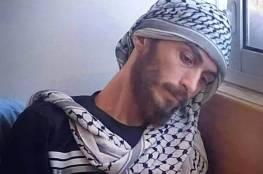 """""""شؤون المفاوضات"""" توجّه رسائل للمجتمع الدولي بشأن الأسير أبو عطوان"""