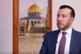 """جادالله: """"فتح"""" بحاجة إلى تقييم أوضاعها الداخلية والقيادة الحالية فرقت أبناءها"""