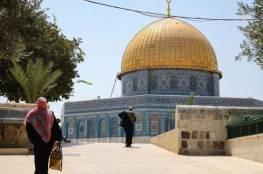 """المسجد الأقصى و""""الحجاج الجدد"""".. معاريف: تخوف أردني وتدفق حاخامي.. والسعودية: ما هدف خليفة الأمويين الخامس؟"""