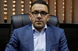 غيث: سيتم إغلاق عدة قرى وبلدات في شمال وشرق القدس المحتلة