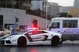 """""""فاتنة سناب شات"""" فـي قبضة شرطة دبي"""