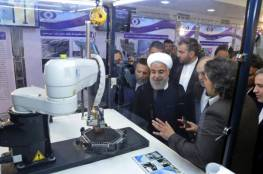 إيران ردا على ماكرون: الاتفاق النووي غير قابل للتفاوض