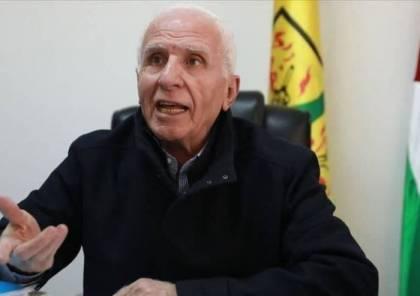 الأحمد: لم نتلق دعوة من مصر للبدء بمحادثات تثبيت التهدئة